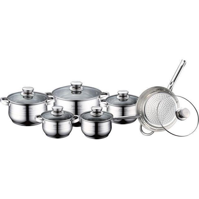 Набор посуды Royalty Line RL 1231