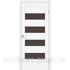 Двери межкомнатные Корфад PND-03