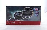 Автоколонки TS 1395 max 260w  10