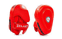 Лапа изогнутая кожа Zelart ZB-6102