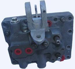 Механизм переключения передач К700 700А.17.02.000-2