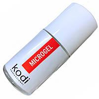Микро гель KODI PROFESSIONAL (15 ml) для укрепления ногтей