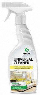 Универсальный очиститель Universal Cleaner 0,6л, Grass TM