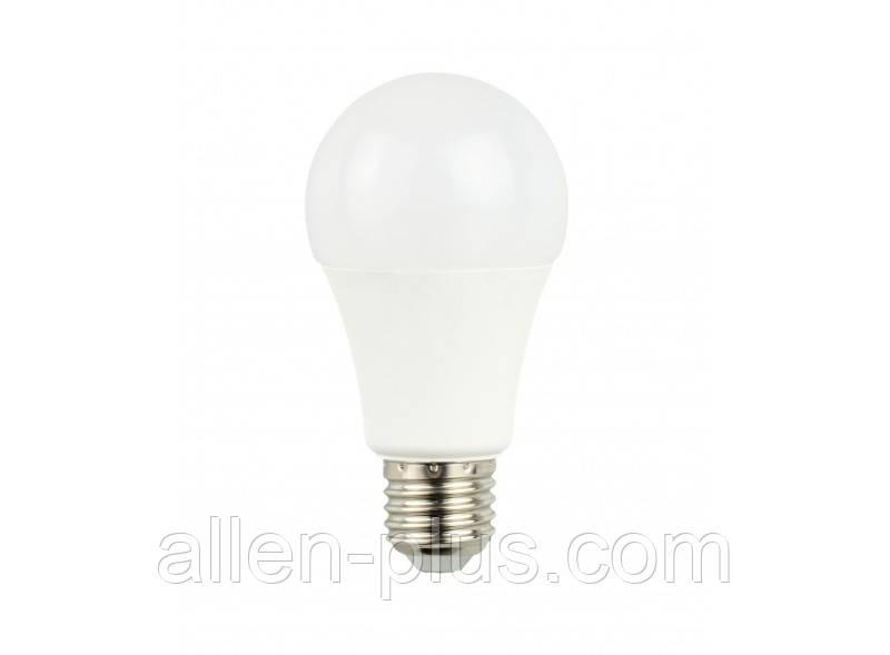 Лампа світлодіодна LED LUXEL ECO 064-NE A60 4000K (E27 / 12W)