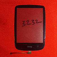 Сенсор / Тачскрин HTC Touch 3G / T3232