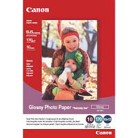 Бумага Canon 10x15 Photo Paper Glossy GP-501 (0775B005)