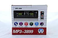 Автомагнитола MP3 3899 ISO 1DIN сенсорный дисплей  20