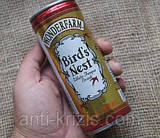 Bird's Nest-тонизирующий напиток из ласточкиных гнёзд с добавлением White Fungus