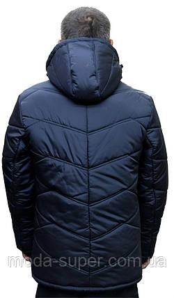 Куртка мужская зима, фото 2