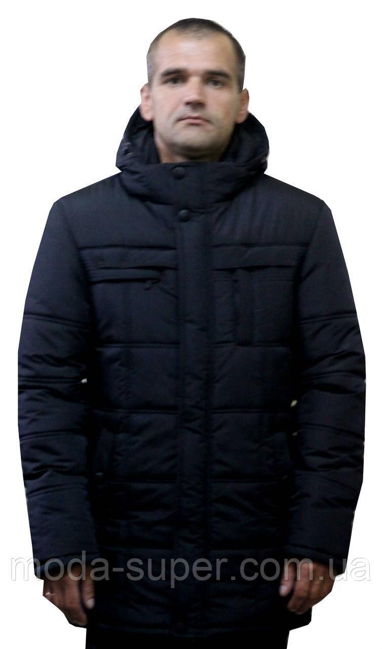 Мужская куртка больших размеров