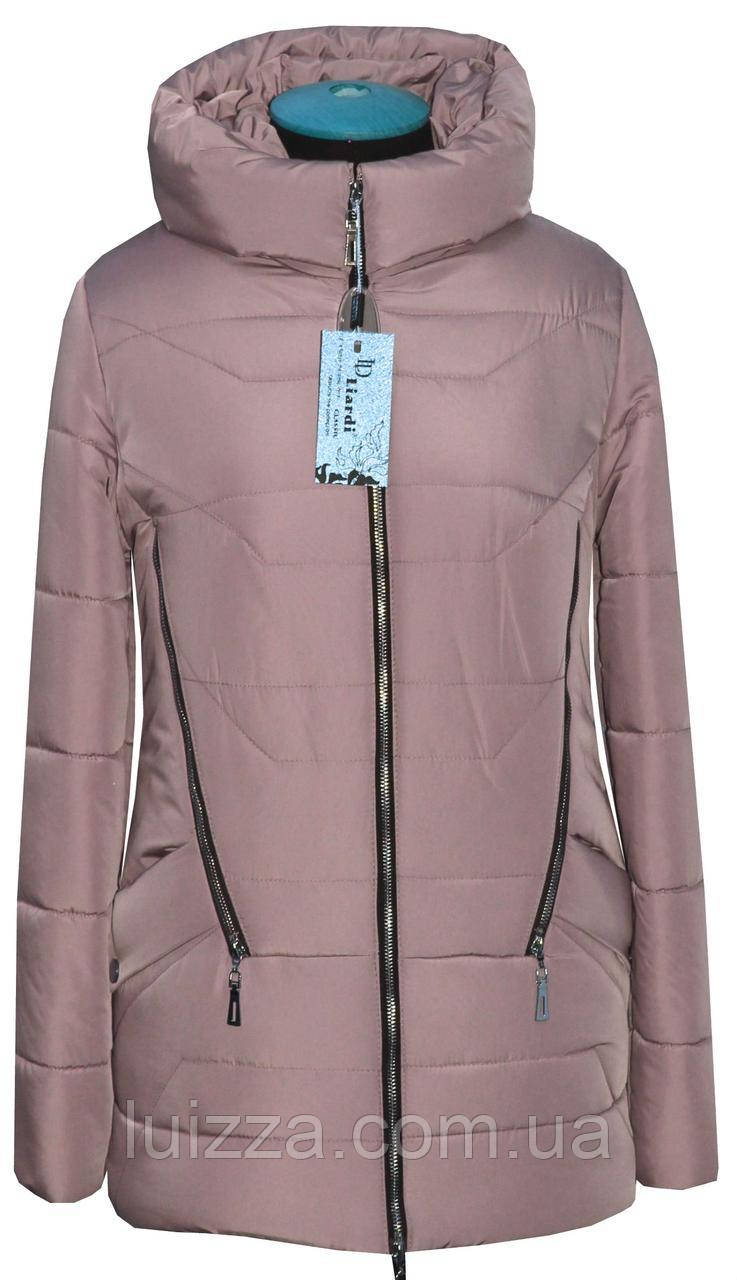 Зимняя куртка от производителя 42 44 46 48 р