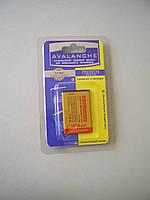 Аккумулятор Avalanche Samsung S3650,S5600,S5560,S5620,S7220,С3060 (AB463651B)