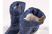 Женские дутики сапоги аляска, фото 3