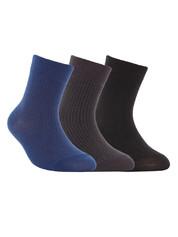 Носки детские тонкий хлопок Conte CLASS 13С-9СП , размер 18 , 154 , 51% хлопок