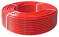 GRUNHELM Труба полиэтиленовая для теплого пола PE-RT 16х2 мм, 140 м✵ Бесплатная доставка