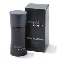 Armani Code men 75ml.Оригинал