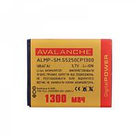 Аккумулятор Avalanche Samsung S5250, C6712 STAR II DuoS (EB49353VU)