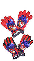 Перчатки для мальчика балоневые Disney , размеры 7-12 лет, арт. 800-514