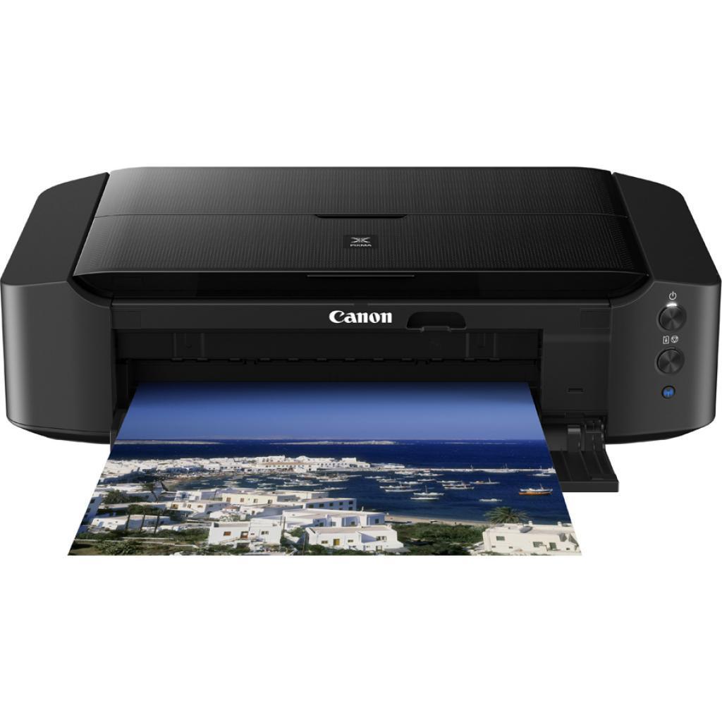 Струйный принтер Canon PIXMA iP8740 WiFi (8746B007) 2