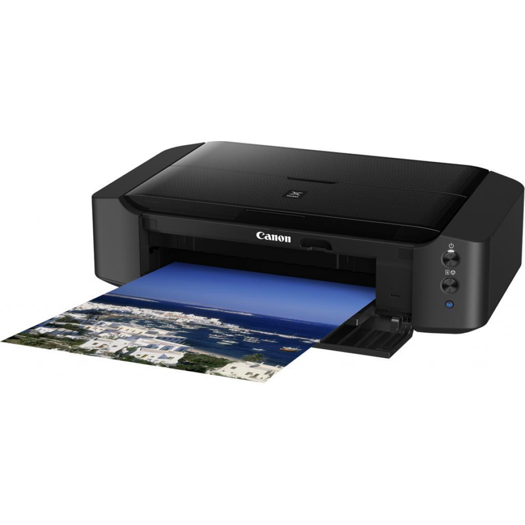 Струйный принтер Canon PIXMA iP8740 WiFi (8746B007) 3