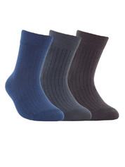 Носки детские тонкий хлопок Conte CLASS 13С-9СП , размер 22 , 156 , 51% хлопок