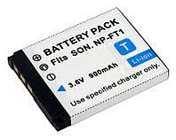 Аккумулятор SONY NP-FT1 3.6v 680mAh Li-Ion
