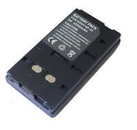 Аккумулятор SONY NP-55H 6v 2000mAh Ni-MH