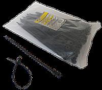 Сталь 65020 Стяжка пластиковая под винт 5х200 мм (100 шт)✵ Бесплатная доставка