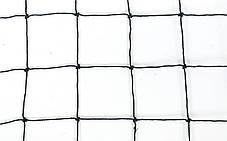 Сетка для волейбола узловая с тросом (р-р 9,5x1м, ячейка 12x12см) EB4889, фото 3