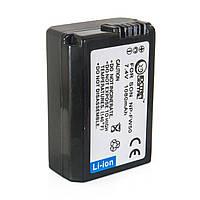Аккумулятор SONY NP-FW50 3,6v 1080mAh Li-Ion