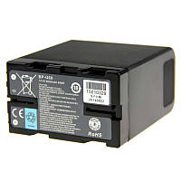 Аккумулятор SONY BP-U60 14,4v 5200mAh Li-Ion