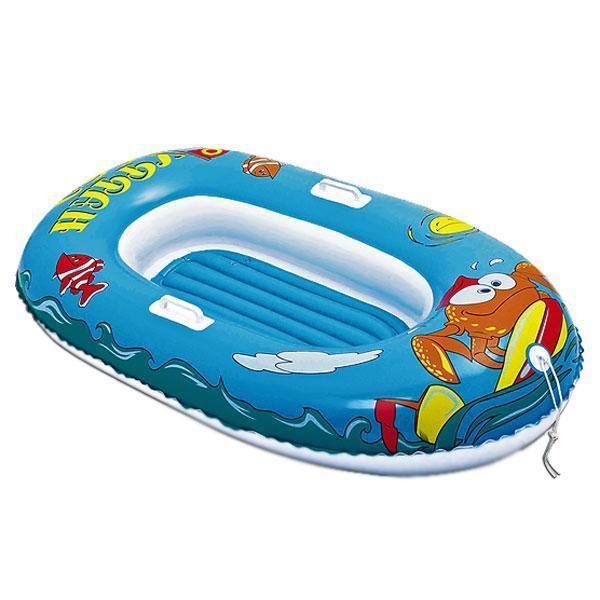 Детская надувная лодочка Bestway 34009