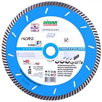 Круг алмазный отрезной Distar Turbo Extra Aero (230x2.6x10x22.23 мм)✵ Бесплатная доставка