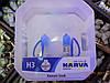 Автомобільна галогенова лампа Narva Range Power White H3 12V 55 W (виробництво Narva, Німеччина)
