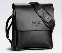 Мужская сумка Polo. Сумка Polo. Стильные мужские сумки, фото 1