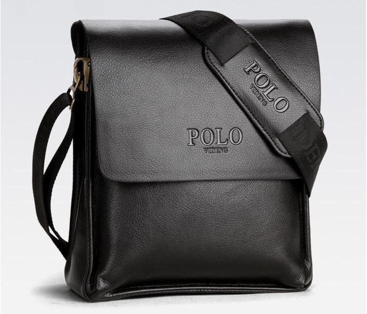 523b60b2daf0 Мужская сумка Polo с ручкой. Сумка Polo. Стильные мужские сумки - интернет  магазин ZUZU