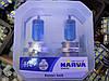 Автомобільна галогенова лампа Narva Range Power White H4 12V 55 W (виробництво Narva, Німеччина)