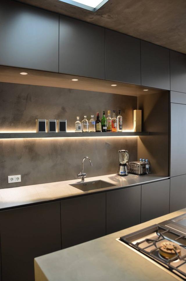 Led подсветка для кухонных шкафчиков