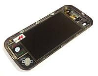 Тачскрин Nokia N97 mini bronze  оригинальный