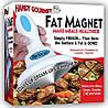 Сборщик жира Fat magnet (Фат магнит), прибор для снятия жира, жироуловитель купить в Украине