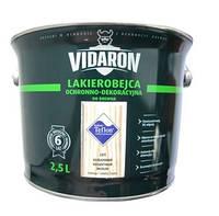 Vidaron Lakierobejca Защита древесины Благородное красное дерево L15 (2.5 л)✵ Бесплатная доставка