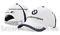Бейсболка BMW Motorsport Collector's Cap 2017