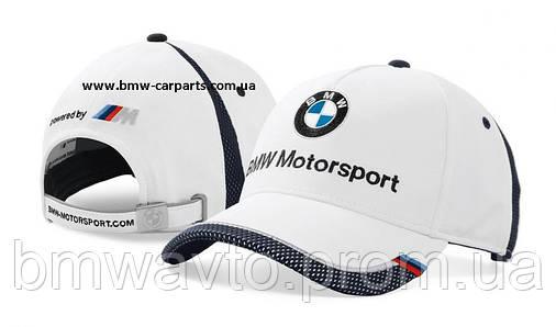 Бейсболка BMW Motorsport Collector's Cap 2017, фото 2