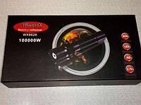 Тактический фонарик Wimpex Police WX-T8626, влагозащищённый ручной