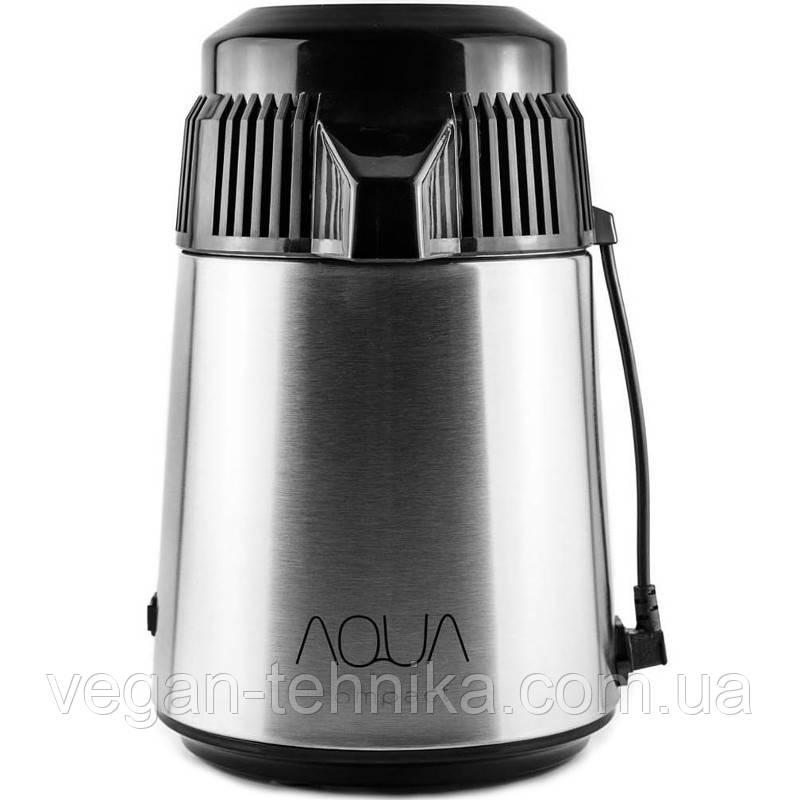 Дистиллятор воды Aqua Compact Water Distiller (Chrome)