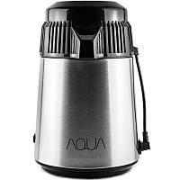 Дистиллятор воды Aqua Compact Water Distiller (Chrome), фото 1