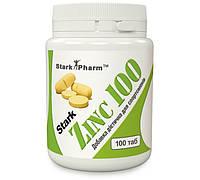 Минерал цинк Stark Pharm - Zinc 100 мг (100 таблеток)