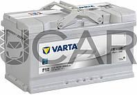 Varta Silver Dynamic 85 A-h 800 A аккумулятор (-+, R)