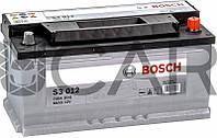Bosch S3012 Black 88 Ah 740 A аккумулятор (-+, R), 11.2017 - 06.2018 (0092S30120)