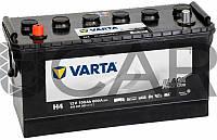 Varta Black Promotive H4 100 A-h 600 A аккумулятор (+-, L), 11.2017 - 07.2018 (600035060)
